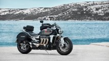 triumph rocket 3 highway accessories