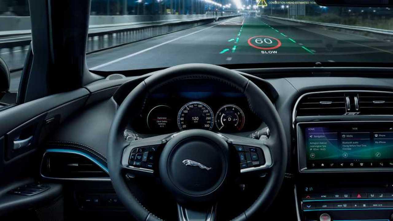 Jaguar Land Rover 3D