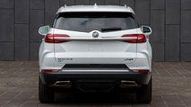 Buick Enclave China