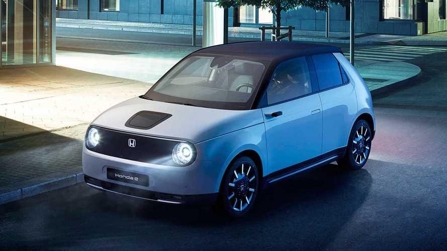 10 millió forint alatti árral indít itthon a Honda elektromos kisautója