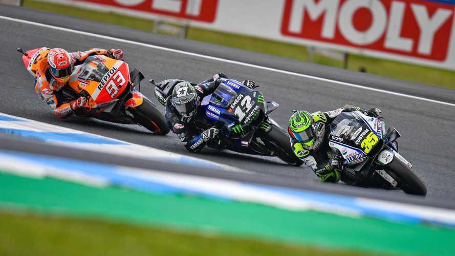 MotoGP, Phillip Island non è come sembra...