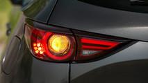 Mazda CX-5 2018 teaser