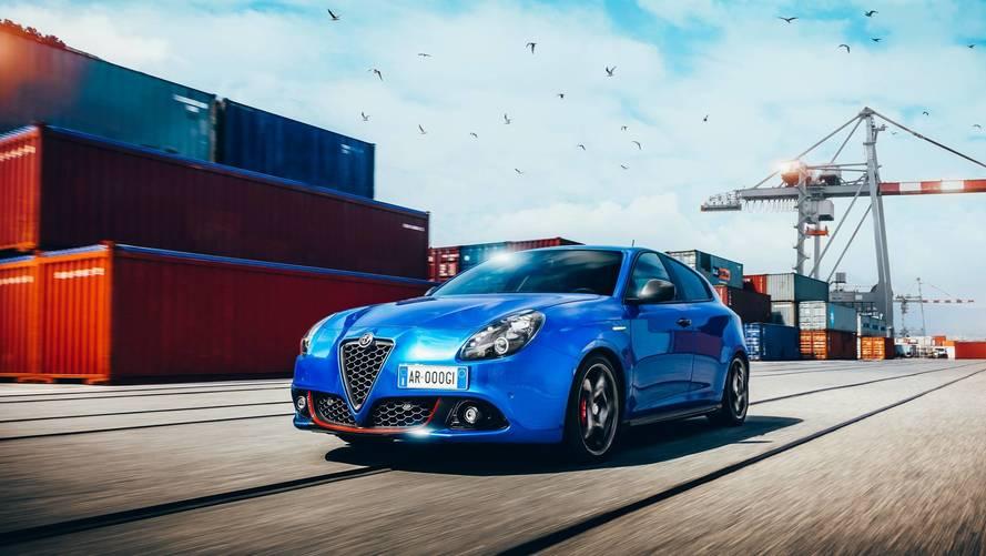 Alfa Romeo met fin à la carrière de la Giulietta
