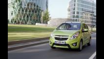 Chevrolet Spark anche per gli USA