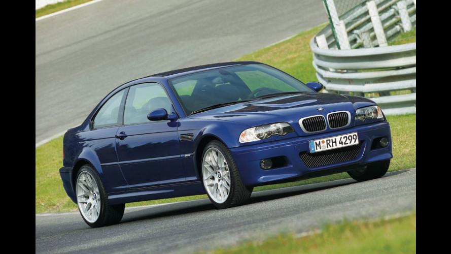 Engine of The Year 2006: è dominio BMW!