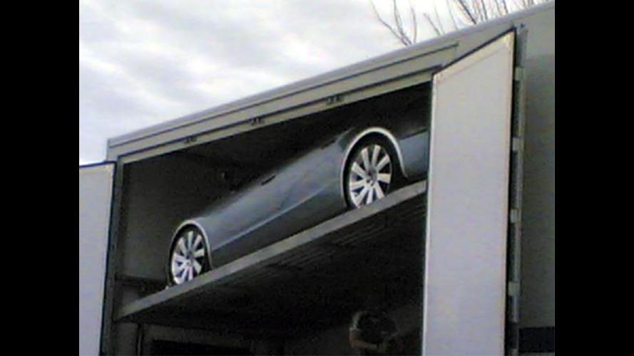 A sorpresa dal web l'Alfa Romeo 169!