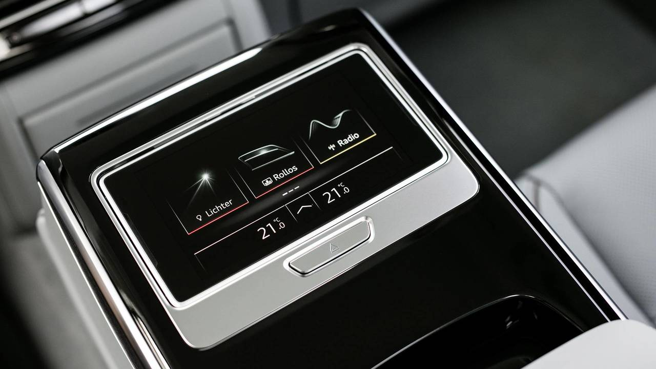 2019 Audi A8 First Drive: Resetting The Standard