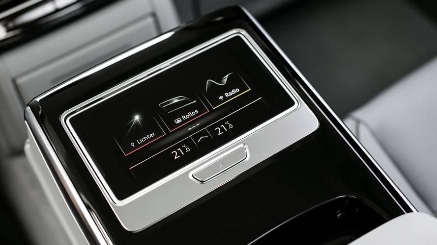 2019 Audi A8: İlk Sürüş