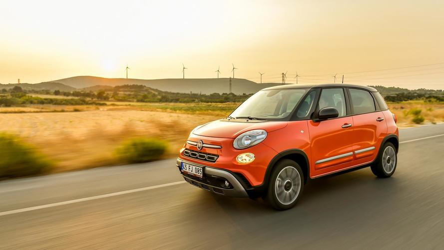 Fiat modellerinde otomatik şanzıman hediye