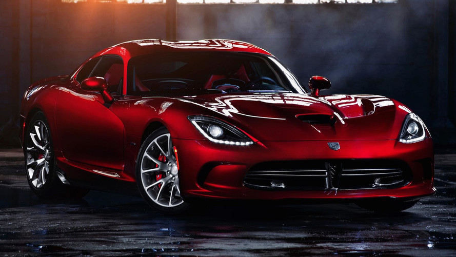 Two New Dodge Vipers Were Sold In Q1 2021, Along With A Dart