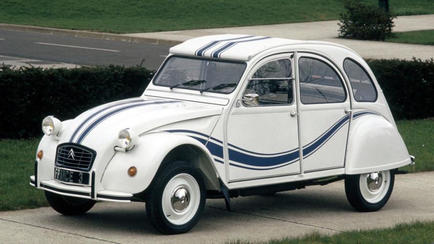 La patronne de Citroën pas intéressée par une résurrection de la 2CV