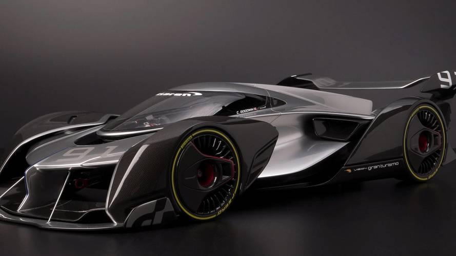Egyedi készítésű modellként érkezik a McLaren BC-03