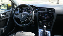 2017 Volkswagen Golf Highline