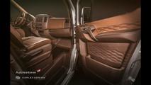 Mercedes-Benz Sprinter By Carlex