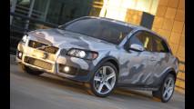 Volvo C30 Heico/Burton