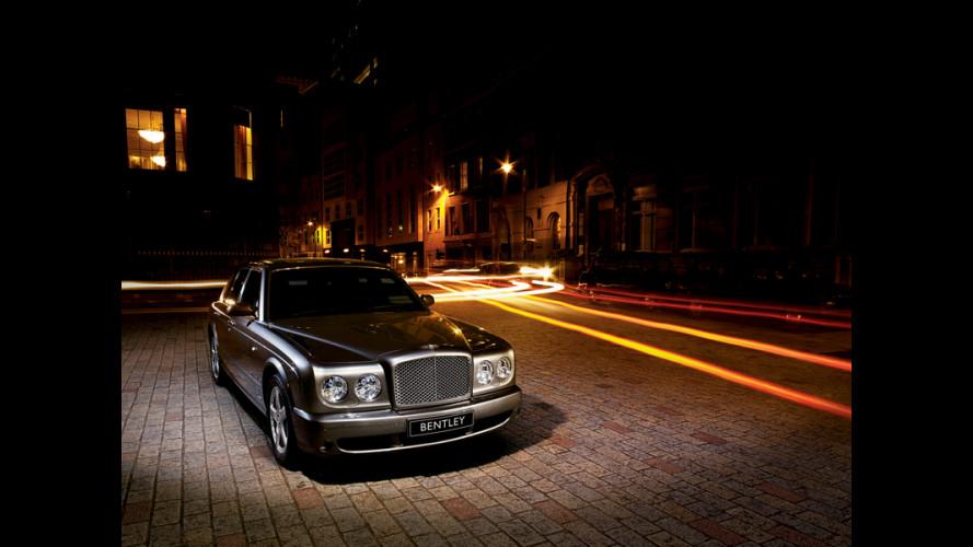 Bentley Arnage my2007