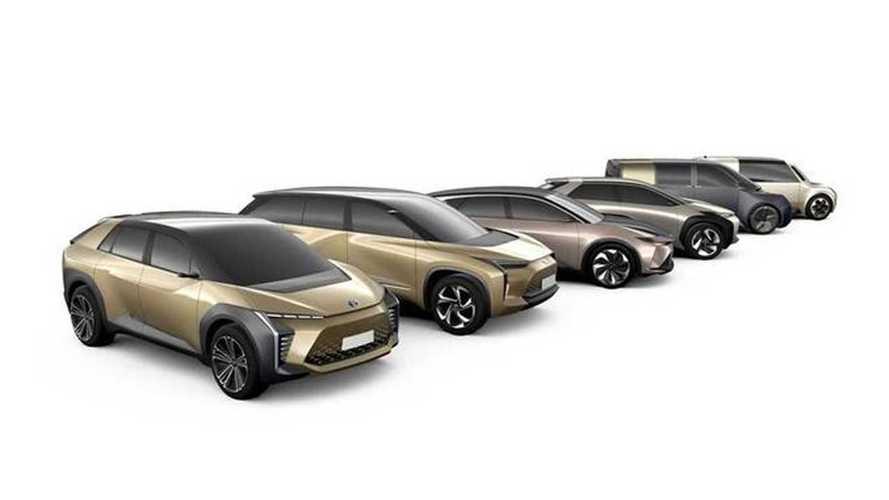 Япония запретит бензиновые автомобили в середине 2030-х годов