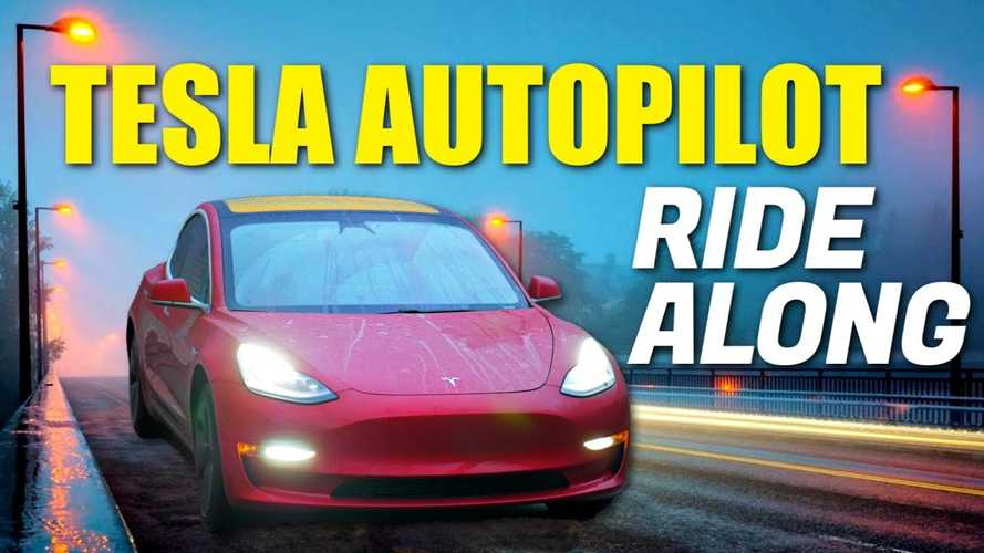 How Does Tesla Autopilot Handle A Typical Daily Commute?