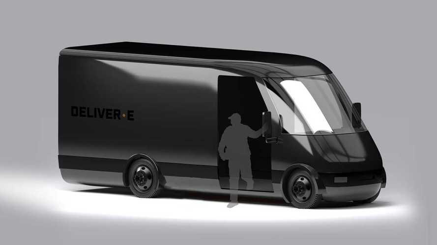 Bollinger представил электрический фургон