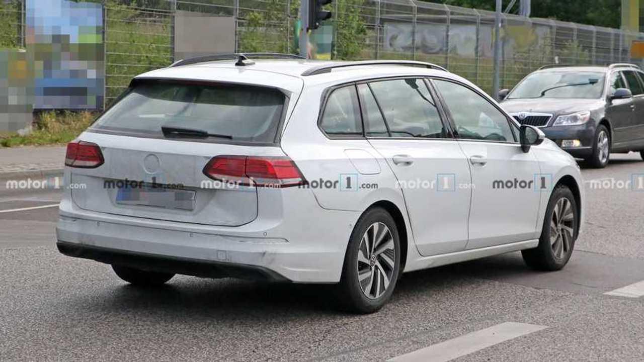 2021 Vw Golf Sportwagen Redesign and Concept