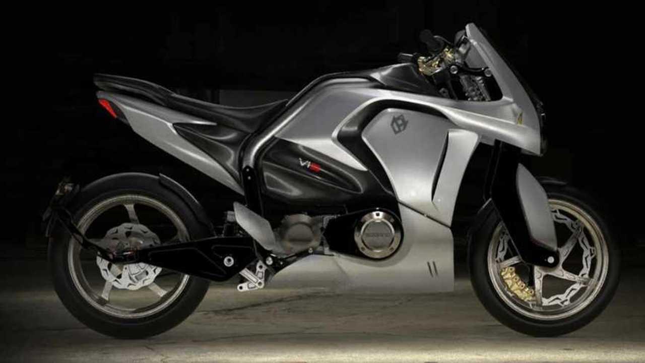 2021 Soriano Motori Giaguaro