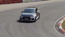 Nürburgring Testtag Performance-Erlkönige