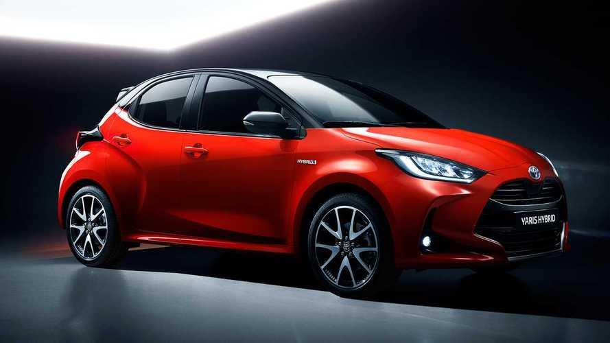 Yeni Mazda2, Toyota Yaris'in omurgasını kullanabilir