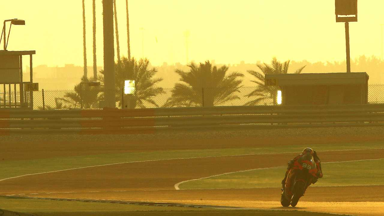 Brad Binder MotoGP