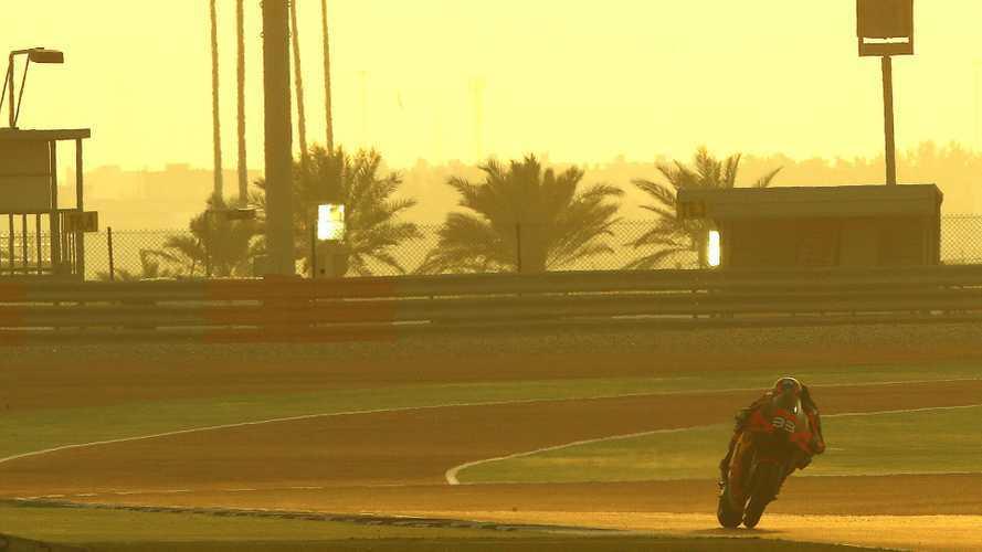MotoGP Offers Free Video Streaming Through Roku
