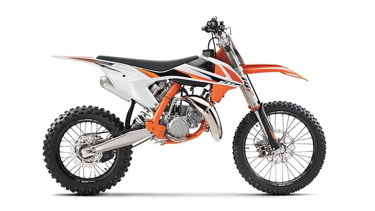 2021 KTM 85 SX
