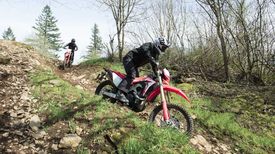 Playing In The Dirt: 5 Best Dual Sport Models