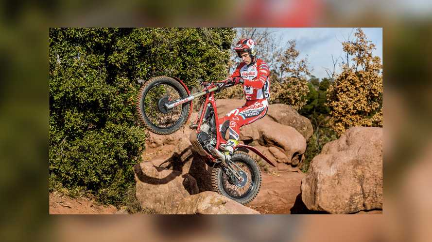 GasGas Introduces Its First Off-Roaders Since KTM Takeover