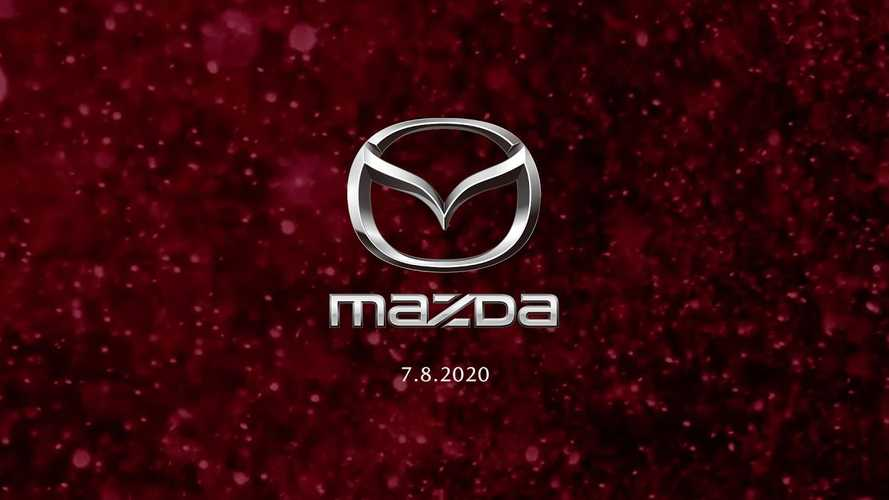 Mazda3 with turbo engine seemingly teased, debuts July 8