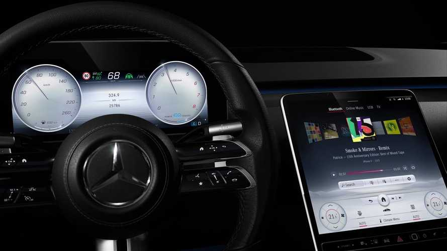 Anche Mercedes segue (e supera?) Tesla: ormai