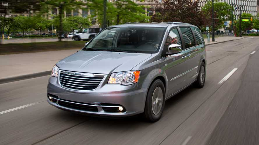 Chrysler Town & Country Under Investigation For USB Charge Hub Fires