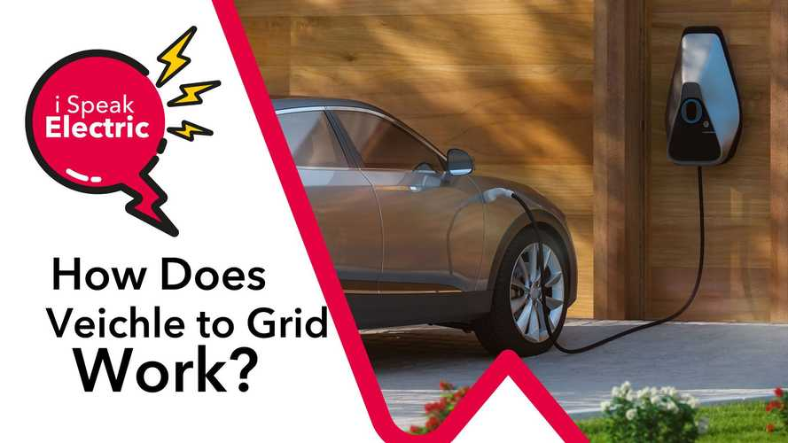 How Does Vehicle To Grid (V2G) Work?