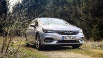 Opel Astra 1.2 Turbo im Motor1-Dauertest: Teil 3