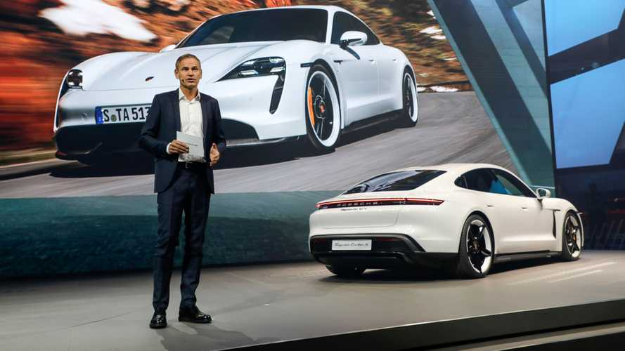 Porsche CEO Moving Over To Manage Volkswagen Brand: Report