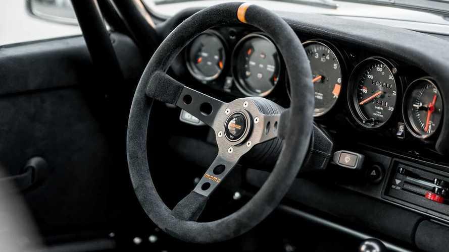 Syberia RS Porsche 911 Safari