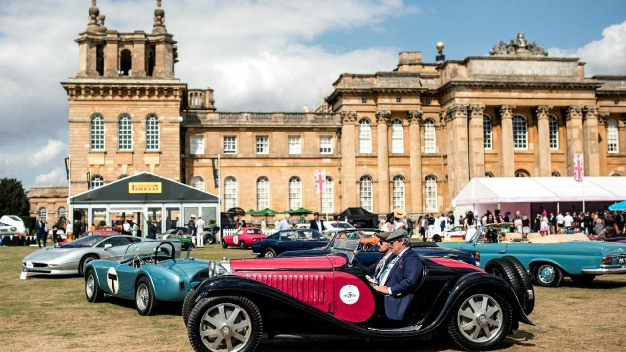 Salon Privé aiming for more car launches with new 2019 dates