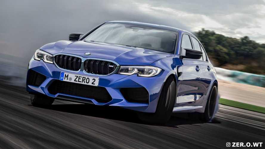 BMW M3, 23 Eylül'de Isle of Man rengi ile karşımıza çıkacak