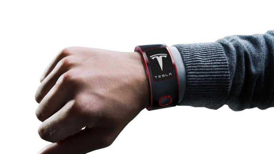 Tesla, idea smartwatch. E se Musk volesse sfidare Samsung ed Apple?