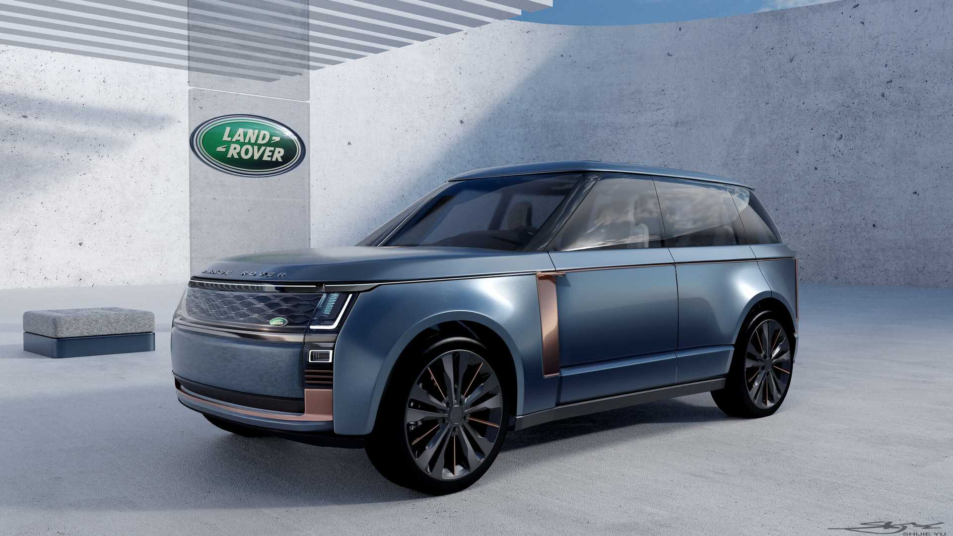 2021 - [Land Rover] Range Rover V - Page 2 Next-gen-land-rover-range-rover-rendering
