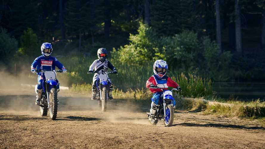 Dirt Bikes And Dual-Sport Motorcycles Sales Thrive In The U.S.