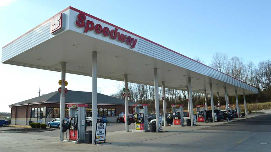 7-Eleven Just Bought Every Speedway Gas Station For $21B