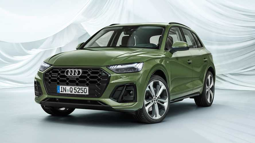 Hot Audi RS Q5 Hinted By Company Spokesman