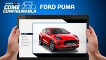 ford puma configuratore come configurarla 2020