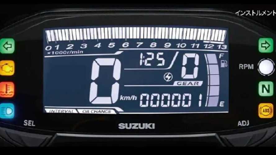 Suzuki GSX-R125 Launched In Japan