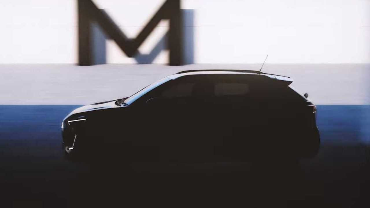 Nissan Magnite - Teasers