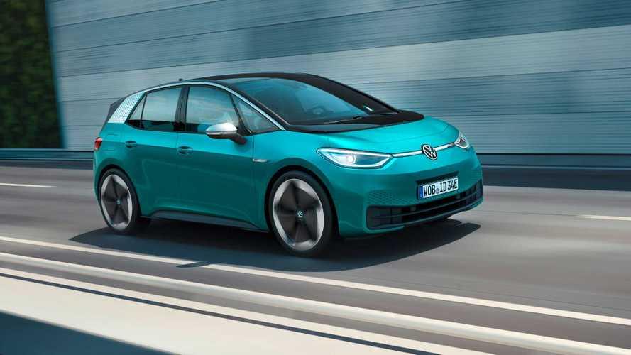 Volkswagen, addio ai motori a benzina e diesel dal 2035